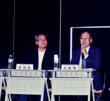 [현장포토] 푸드원텍, '식품산업 현안 및 실질적 지원·개선 방안' 토론회 성황리에 마쳐