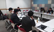 [현장포토] 인천 글로벌 CEO클럽 중소기업시책 설명회 개최